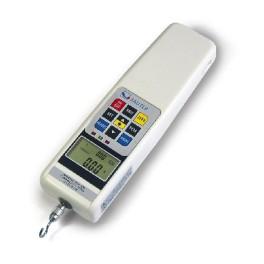 Dynamomètre digital universel, Mesure en traction et compression avec RS-232